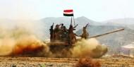 قتلى في صفوف الحوثيين بنيران الجيش اليمني جنوبي البلاد
