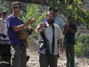 """قطعان المستوطنين يقتحمون منطقة """"برك سليمان"""" جنوب بيت لحم"""