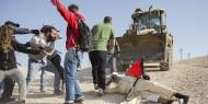 صحيفة: محكمة الاحتلال توافق على التمديد النهائي لقضية الخان الأحمر