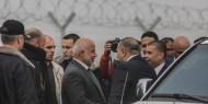 زيارة الوفد الأمني المصري لقطاع غزة لبحث تفاهمات وقف التصعيد
