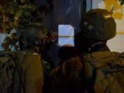 الاحتلال يخطر بوقف البناء في منزل جنوب الخليل
