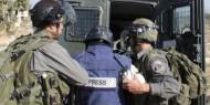 نقابة الصحفيين: 144 مصورًا فلسطينيًا تعرضوا لانتهاكات من قبل الاحتلال