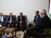 الوفد المصري يصل قطاع غزة لمتابعة جهود التهدئة