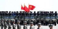 الجيش الصيني لنظيره الأمريكي: توقفوا عن الأفعال الاستفزازية
