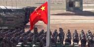 الجيش الصيني يستعد للحرب مع واشنطن