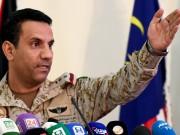 التحالف العربي يدمر طائرات بدون طيار للحوثيين