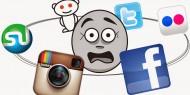 تصفح الشبكات الاجتماعية لـ3 ساعات يهدد عقول المراهقين
