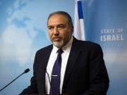 """ليبرمان يزعم: القائمة المشتركة العربية """"طابور خامس"""""""