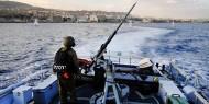زورق إسرائيلي يخترق المياه الإقليمية اللبنانية مقابل رأس الناقورة