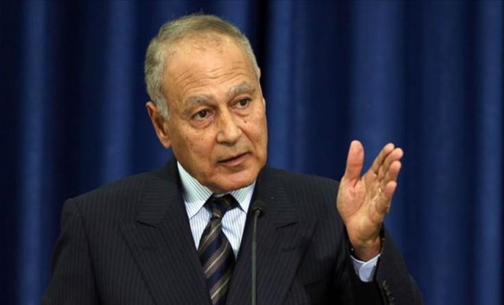 الجامعة العربية تطالب بتحرك دولي لوقف التصعيد الإسرائيلي في الأقصى