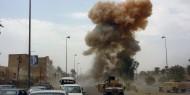 العراق: استهداف رتل تابع للتحالف الدولي بعبوة ناسفة في بابل