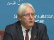 المبعوث الأممي لليمن: رفع القيود في الحديدة يتيح دعم الاحتياجات الإنسانية