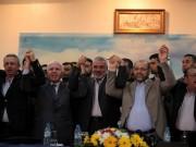 جولات المصالحة الفلسطينية
