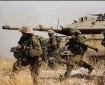 الاحتلال يجري مناورة عسكرية تحاكي حرباً متعددة الجبهات