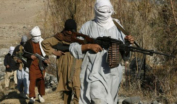 أفغانستان: مقتل 7 من مسلحي طالبان في عمليات منفصلة جنوب البلاد