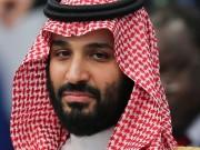 محمد بن سلمان يتهم إيران باستهداف سفن النفط في الخليج