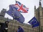 بريطانيا تتهم أوروبا بفرض حصار غذائي عليها مع إيرلندا