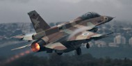 لبنان: طيران الاحتلال ينفذ غارات وهمية في أجواء مدينة صيدا