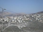 نتنياهو ينوي التوصية ببناء حي استيطاني جديد قرب رام الله