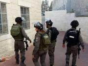 """الاحتلال يقتحم """"كفل حارس"""" ويمنع المواطنين من التنقل"""