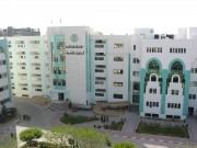 اعتصام بالجامعة الإسلامية رفضا لمنع الطلبة من دخول الامتحانات