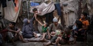 """""""أوكسفام"""": نصف سكان العالم مهددون الفقر والجوع بسبب كورونا"""