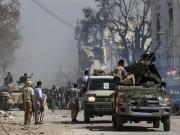 الجيش الليبي يسيطر على مناطق جديدة في طرابلس