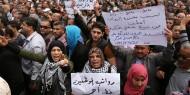 بشريات العام الجديد .. قطع رواتب مئات الموظفين بغزة بأمر من الرئيس عباس