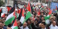 لجنة القوى الوطنية والإسلامية تدين قمع السلطة للمتظاهرين في رام الله