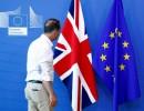 مجلس العموم البريطاني يؤجل التصويت على خروج بريطانيا من بريكست