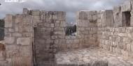 برج اللقلق.. حصن منيع لحماية المدينة المقدسة