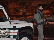 نابلس: الأمن الفلسطيني يضبط مبالغ كبيرة من الأموال المزورة