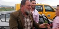 الاحتلال يؤجل محاكمة الأسير عمر البرغوثي