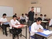 الجزائر: 675 ألف طالب يبدأون امتحانات الثانوية العامة