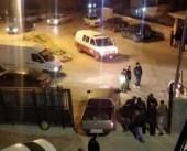 شاهد بالفيديو| ملثمون يطلقون النار تجاه كوادر فتح في بلدة الرام بسبب تكليف إقليم القدس