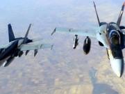 اليمن: تحالف دعم الشرعية يشن غارات على مواقع حوثية في صعدة وعمران