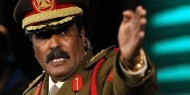 المسماري: أحبطنا إنشاء قاعدة جوية تركية في مصراتة