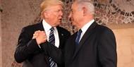 الخارجية: ترامب يسعى لاستكمال حلقات النكبة الفلسطينية
