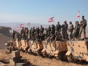 الولايات المتحدة تحذر الجيش اللبناني من التدخل في أي حرب بين اسرائيل وحزب الله