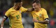 نيمار يغادر ودية البرازيل ونيجيريا مصابًا