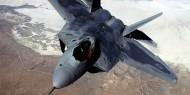 طائرة إسرائيلية تقصف مستوطنةبصاروخ