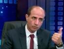 بصراحة مع عضو المجلس الثوري لحركة فتح د. عبدالحكيم عوض