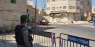 أوقاف الخليل: الاحتلال يمارس الابتزاز الديني بهذ السيطرة على أجزاء من الحرم الابراهيمي