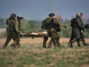 إعلام عبري: انتحار جندي إسرائيلي قرب معبر كرم أبو سالم