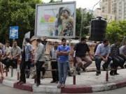 ارتفاع ملحوظ في معدلات البطالة بين الشباب في قطاع غزة