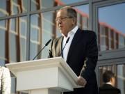 روسيا تشدد عى ضرورة عقد مؤتمر دولي لحل القضية الفلسطينية