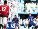 يونايتد يستضيف تشيلسي في الدوري الإنجليزي