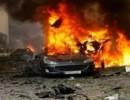 انفجار مستودع ذخيرة غربي دمشق