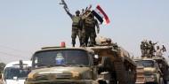 """سوريا: تعزيزات عسكرية شمالي """"خان شيخون"""" في إدلب"""