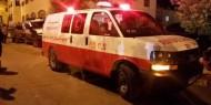 وفاة سيدة وإصابة 5 آخرين بحادث سير جنوب جنين